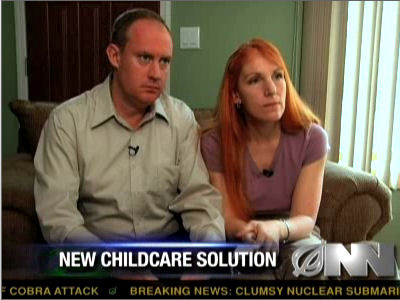 Many U S Parents Outsourcing Child Care Overseas